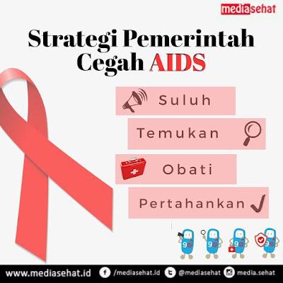 Cegah AIDS sejak dini
