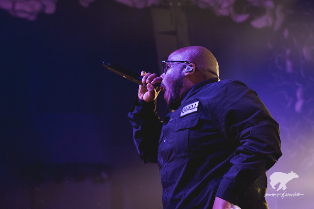 Samuel William Christopher Watson IV aka Big Krizz Kaliko.
