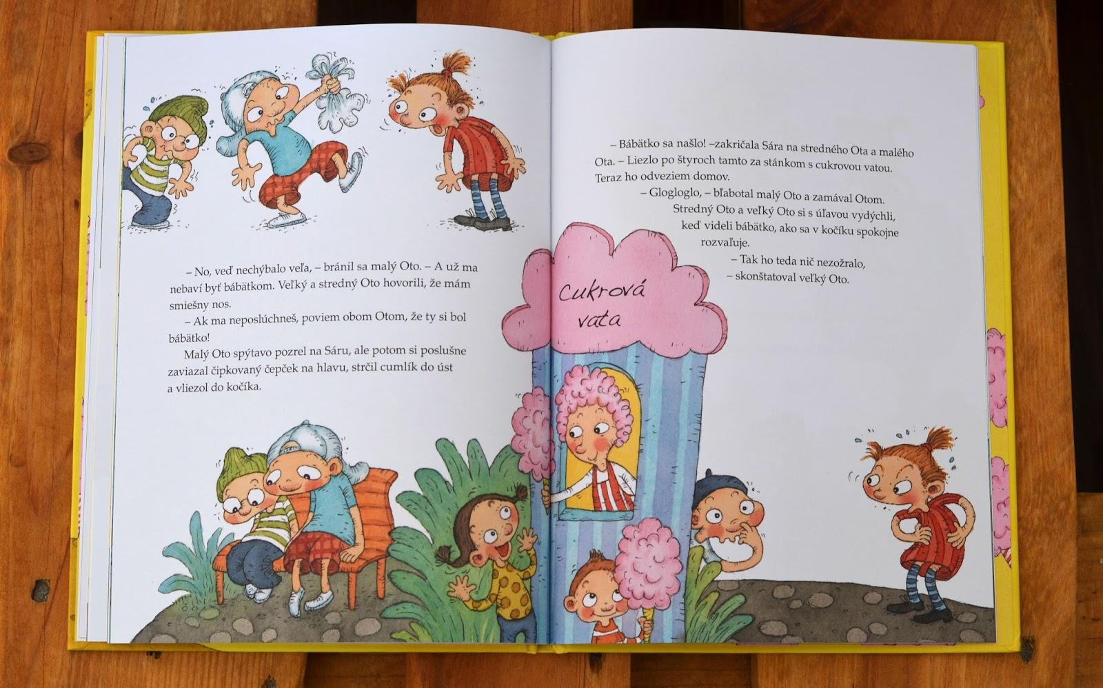 48c8b247f5 A čo ďalšie ma zaujalo a na čo sa chystáme  Sú to jednak knižky čisto  obrázkové na rozširovanie slovnej zásoby. Síce obrázkové ale už pre  veľkáčov.