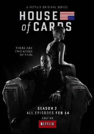 House Of Cards S01E10 HDRip 200MB Hindi Dubbed 480p Watch Online Free Download bolly4u