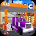 Grand Oil Tanker Transporter Truck