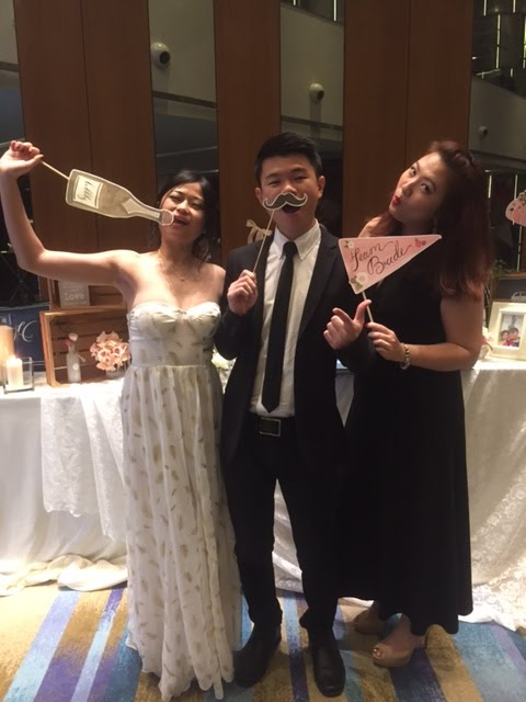 BRIANxHANNAH2016 WEDDING DINNER ALOFT KL