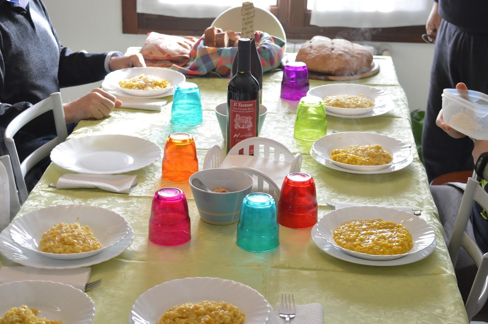 Nuantar dal Pico: Il pranzo della domenica
