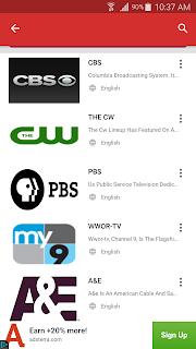 تحميل تطبيق Mobdro Tv لمشاهدة القنوات المشفرة مجانا