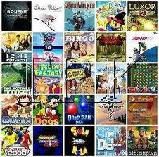 Kumpulan Game | More than 300 Full Games free download