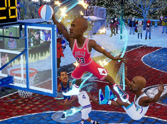 Nba 2k Playgrounds 2 Review: Review: NBA 2K Playgrounds 2 (Sony PlayStation 4