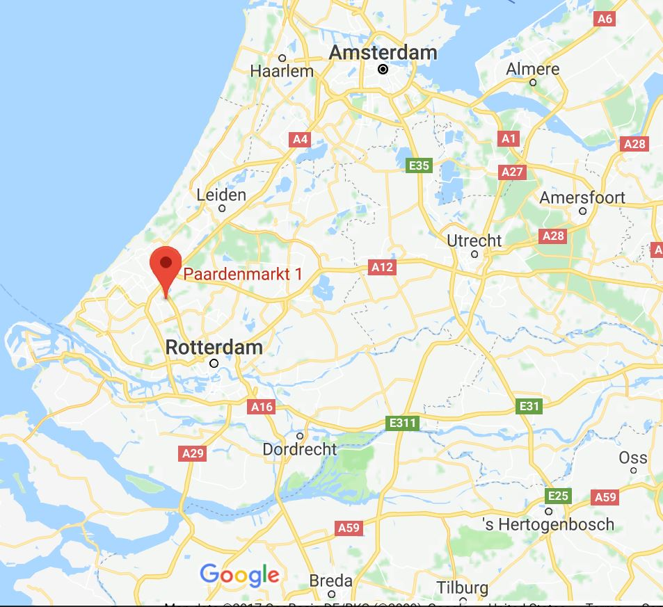 Netherlands Evening of Geothermal Energy Presentations in Delft