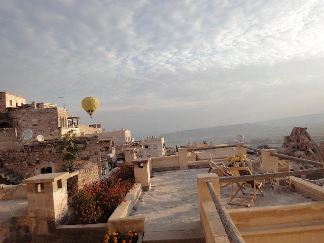 nevsehir, balon, balloon trip, balon turu, ürgüp, göreme, kapadokya'da ne yapılır