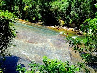 Cachoeira do Tobogã, Paraty