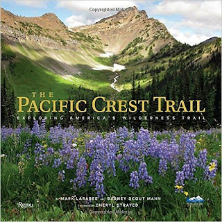 The Pacific Crest Trail: Exploring America's Wilderness Trail PDF