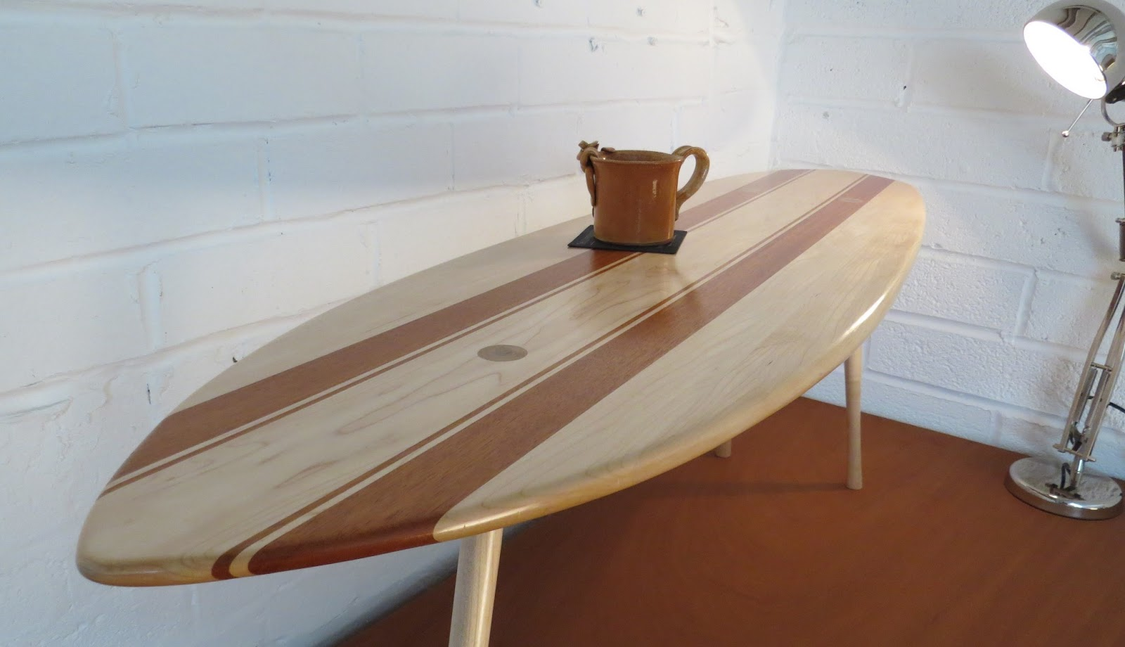 Surfboard Tables For Sale Surfboard Coffee Table
