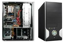 Pengertian CPU (Central Processing Unit) beserta fungsinya