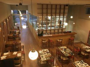 Patroni recria modelo de sucesso dos anos 90 e inaugura restaurante piloto
