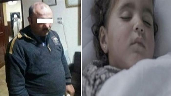 عاجل | محكمة النقض تعلن حكمها على قاتل طفلة البامبرز
