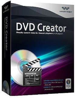 Wondershare DVD Creator Discount Coupon for Windows