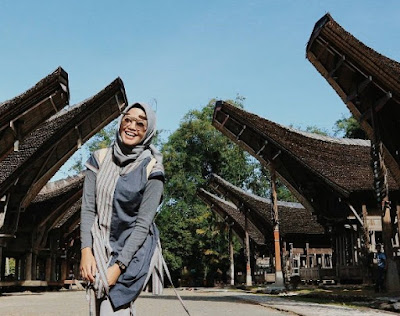 Keindahan Wisata Bori Kalimbuang di Toraja