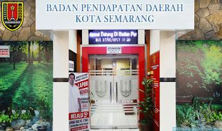Tempat Pembayaran PBB di Semarang