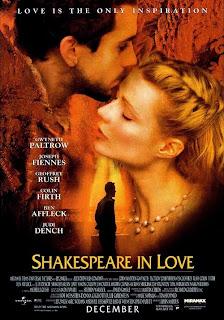 Shakespeare in Love (Shakespeare enamorado) <br><span class='font12 dBlock'><i>(Shakespeare in Love )</i></span>
