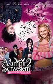 Filme As Irmãs Vampiras 2