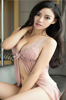 Foto-Model-Sexy-Yumi-Sugimoto-4