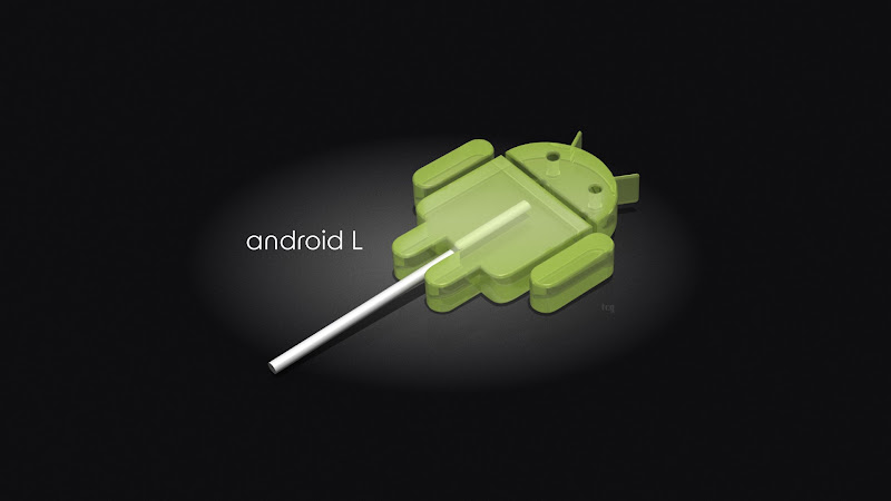 Android L 2014 Art HD