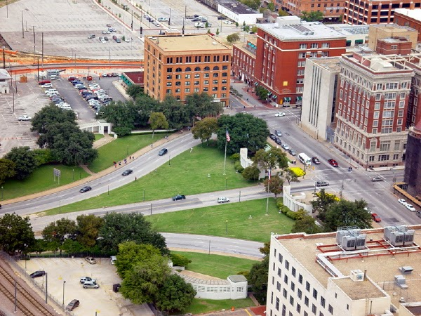 the tom gulley show dealey plaza jfk assassination john f kennedy dave michaels the sixth floor museum november 22 1963
