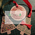 Our Handmade Christmas Tags