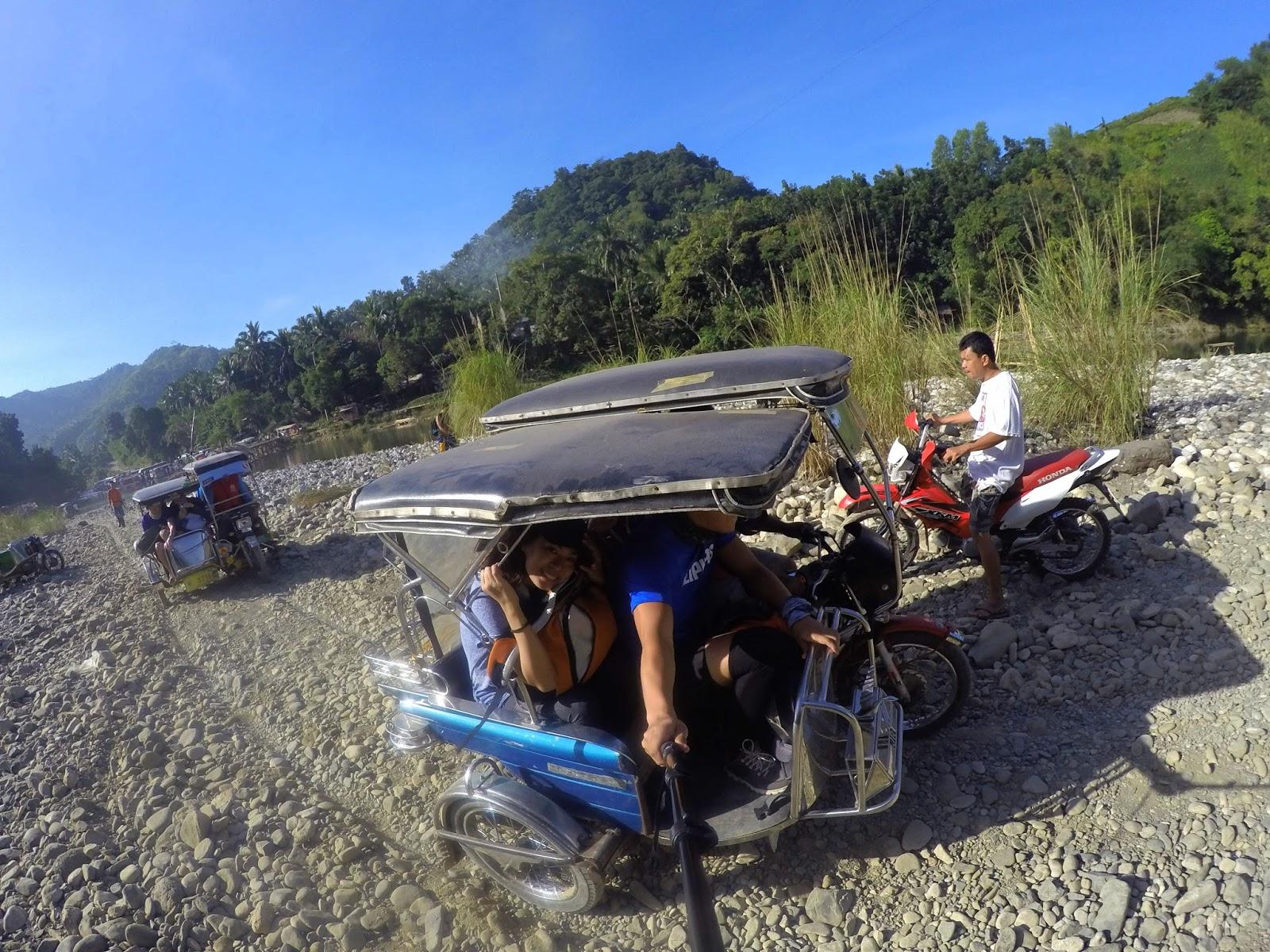 Barangay Daraitan Tanay Rizal