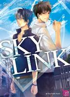 Critique Manga, Manga, Sky Link, Taifu Comics, Yaoi,