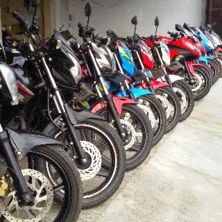 Tersedia Kredit Kawasaki Ninja 250 Bekas Cek Besaran Uang