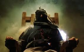 اعدام,كرسي,كهربائي,زوجة,خيانة,محقق,قضية,ظلم,ضمير