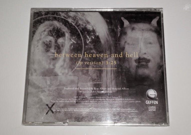 Zakk Wylde - Between Heaven And Hell