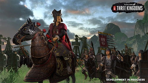 Total War : Three Kingdoms Sistem Gereksinimleri Belli Oldu.
