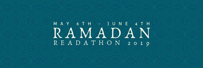 Ramadan Readthon 2019