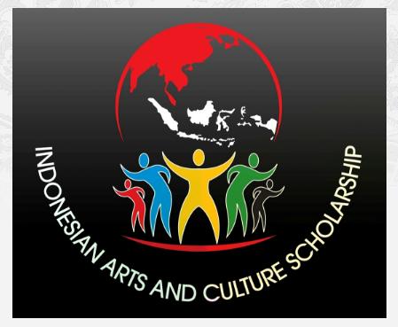 Beasiswa Seni dan Budaya Indonesia Tahun 2018