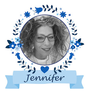 Jennifer - Creative Team Member