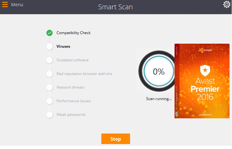 Avast Premier 2016 11 1 2253 Full Crack For Windows Download