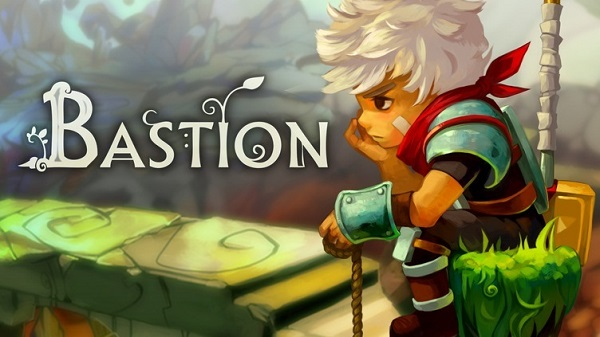 Bastion Review, Gameplay & Story