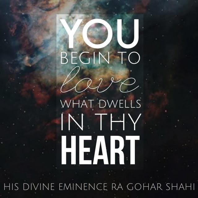 Divine Love Quotes: The Official MFI® Blog: Quote Of The Day: You Begin To Love
