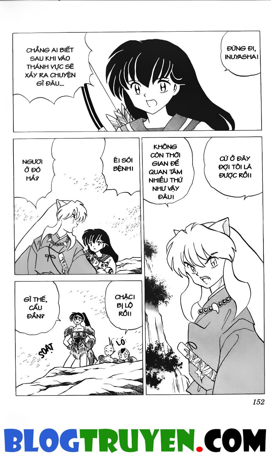 Inuyasha vol 27.9 trang 3