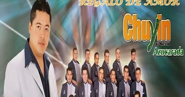 discografia de chuyin barajas y su banda azucarada
