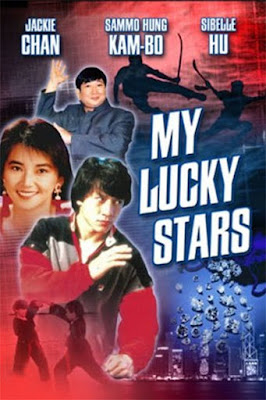 My Lucky Stars 1985 Dual Audio Full Hindi Movie Download