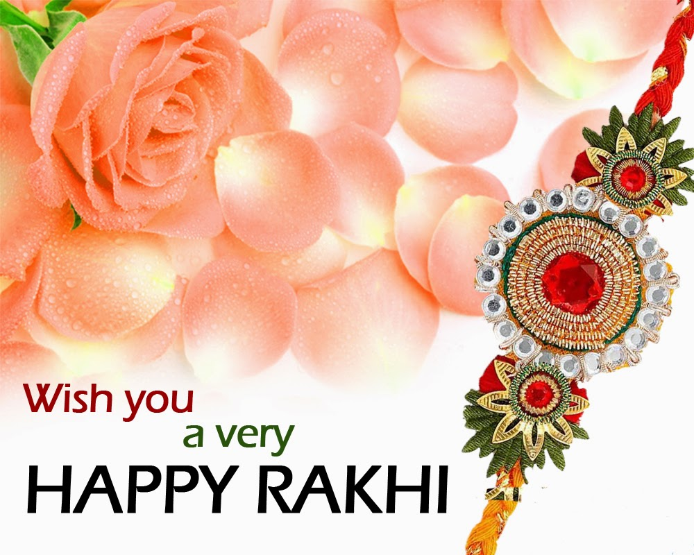 Happy raksha bandhan greetings cards for sister rakhi greetings happy raksha bandhan greetings cards for sister 2016 kristyandbryce Image collections