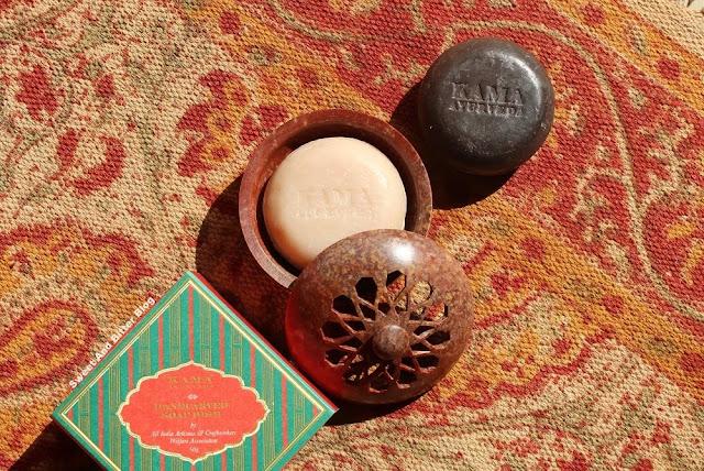 Kama Ayurveda Handcrafted Soap Dish