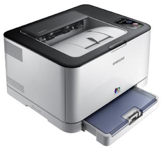 Samsung CLP-320 Printer Driver Download