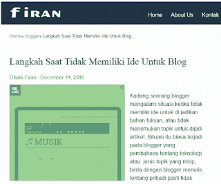 Wajib Memasang Toolbar Google Publisher