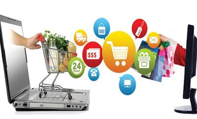 Các bước kinh doanh online hiệu quả