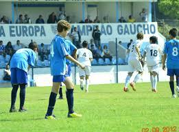 ... Guarany de Bagé sagrou-se Bi-Campeão da Terceirona gaucha e em seu  elenco quatro jogadores que saíram das categorias de base do Esporte Clube  Cruzeiro. aa62934132232