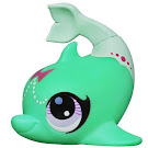 Littlest Pet Shop Singles Dolphin (#3060) Pet