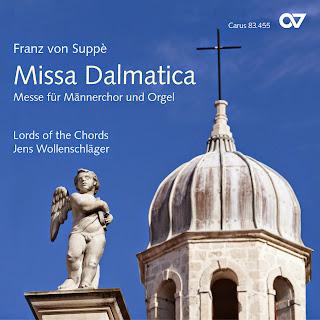 Suppe - Missa Dalmatica
